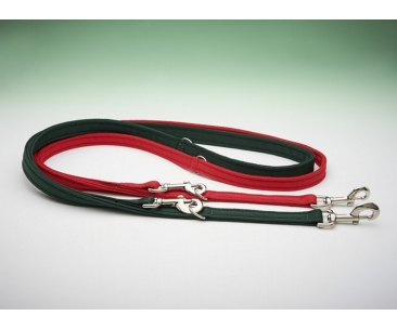 Economy Nylon Double Training Lead