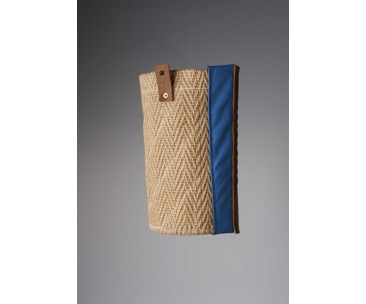 The Karenswood Jute Forearm Sleeve Cover