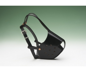 Best Bridle Leather Muzzle