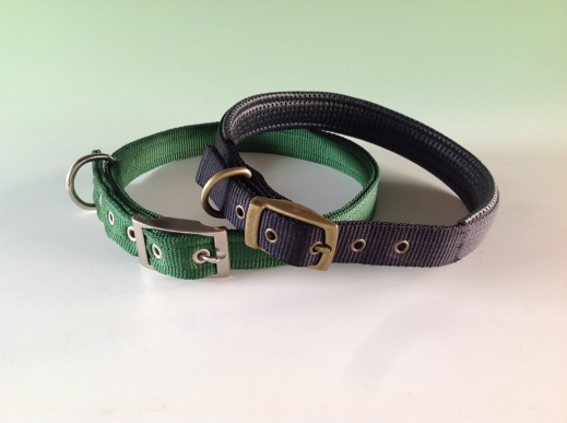 Best Quality Nylon Buckle Collar